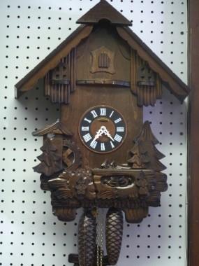 Cuckoo Clock Arlex G502